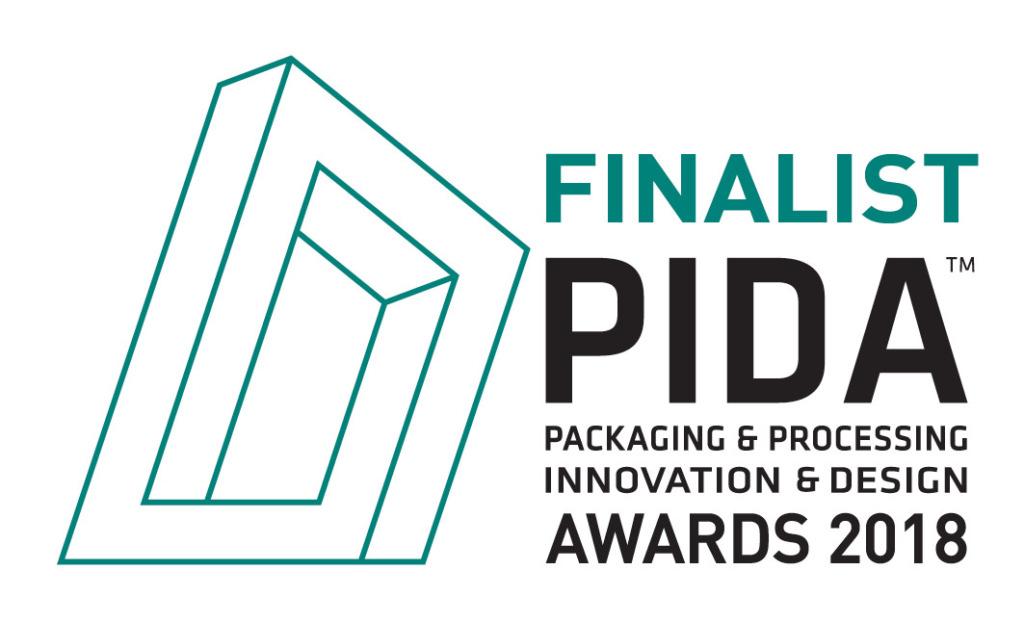 2018 PIDA Award Finalist