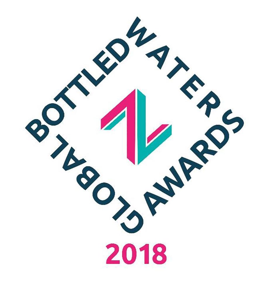 2018 Global Bottled Water Awards