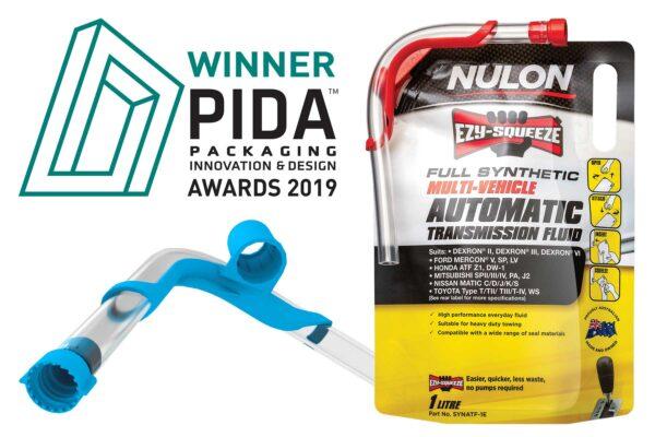 2019 PIDA Awards Winner