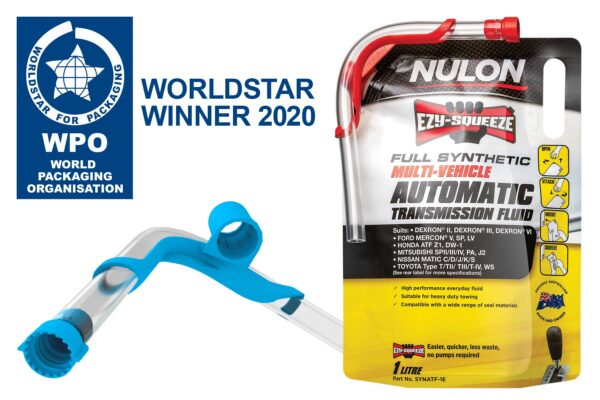 WorldStar 2020 Winner - EzySqueeze